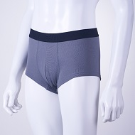 UW605 Grey Briefs