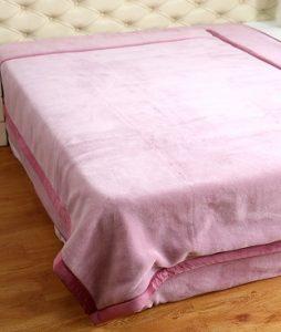 BI011 Neoron Blanket (Pink)