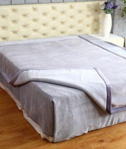 BI011(Gray)Neoron Blanket