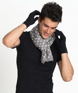 AS018 Men's Gloves