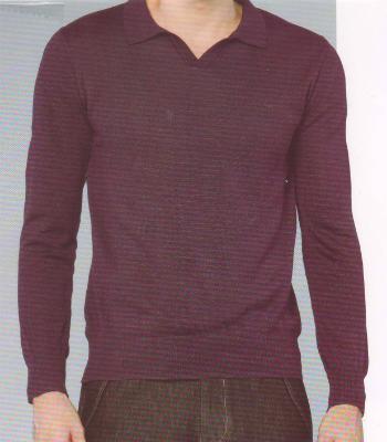 nefful-negative-ion-clothing-oc-008-knit-long-sleeve-polo-shirt