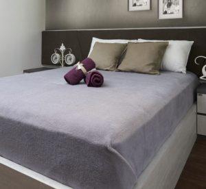 BI020W Neoron Bedsheet